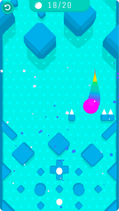 Shoot-em-up action game
