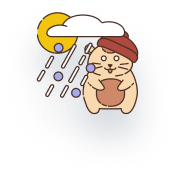 Weather Wiggy icon